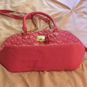 Betsy Johnson bag